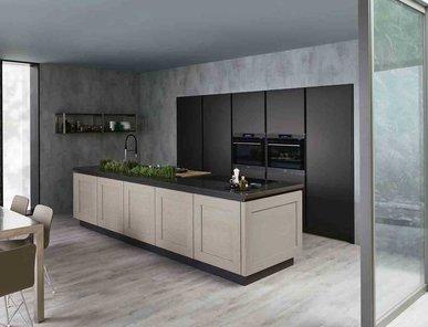 Итальянская кухня OYSTER 03 фабрики VENETA CUCINE