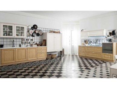 Итальянская кухня PAVESE 01 фабрики VENETA CUCINE