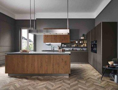 Итальянская кухня RI FLEX 01 фабрики VENETA CUCINE
