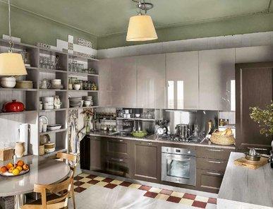 Итальянская кухня TABLET 01 фабрики VENETA CUCINE