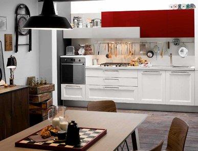 Итальянская кухня TABLET 02 фабрики VENETA CUCINE