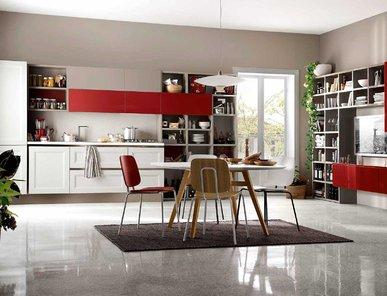 Итальянская кухня TABLET 03 фабрики VENETA CUCINE