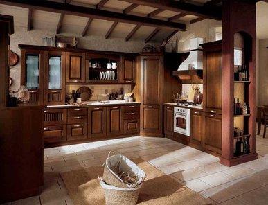 Итальянская кухня VERDIANA 02 фабрики VENETA CUCINE