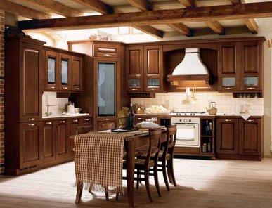 Итальянская кухня VERDIANA 05 фабрики VENETA CUCINE