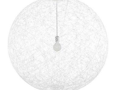 Люстра Random White D100 от дизайнера Bertjan Pot