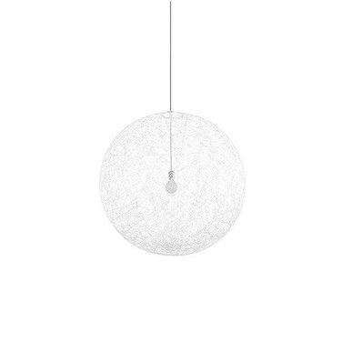Люстра Random White D30 от дизайнера Bertjan Pot
