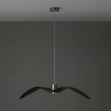 Светильник Brokis Night Birds Black L60 от дизайнера Boris Klimek