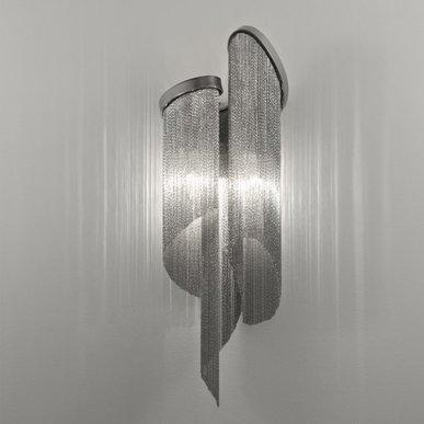 Итальянский бра Stream от дизайнера Christian Lava