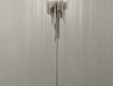 Итальянский торшер Stream от дизайнера Christian Lava