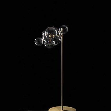 Торшер Bolle Floor 06 Bubbles от дизайнеров Giapato & Coombes