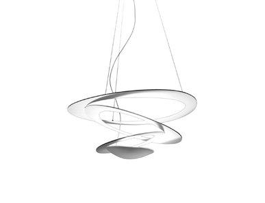 Люстра Pirce от дизайнера Giuseppe Maurizio Scutella