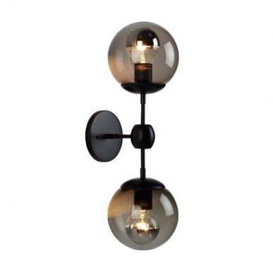 Бра Modo Sconce 2 Globes от дизайнера Jason Miller