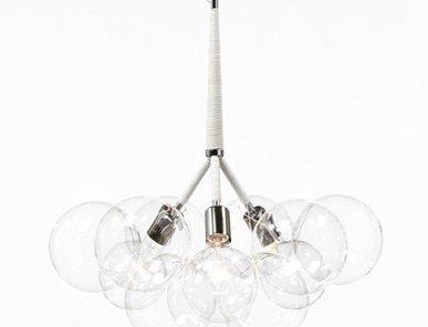 Люстра Large Bubble от дизайнера Jean Pelle