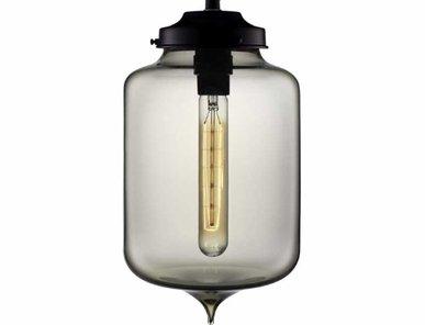 Светильник Niche Turret от дизайнера Jeremy Pyles