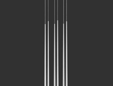 Светильник Slim 6 White Rectangle от дизайнера Jordi Vilardell