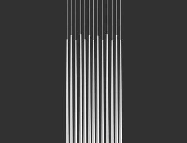 Светильник 13 White Rectangle от дизайнера Jordi Vilardell