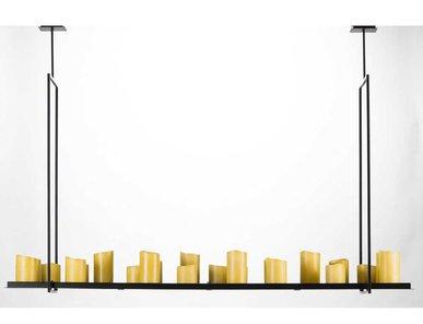 Люстра Altar от дизайнера Kevin Reilly