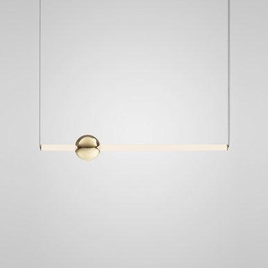 Светильник подвесной Orion Tube Light от дизайнера Lee Broom