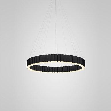 Люстра Carousel XL Black от дизайнера Lee Broom