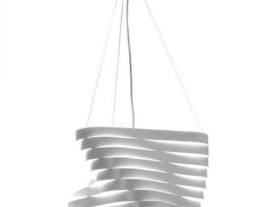 Люстра Almerich Boomerang от дизайнера Luis Eslava