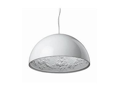 Люстра Skygarden White D42 от дизайнера Marcel Wanders
