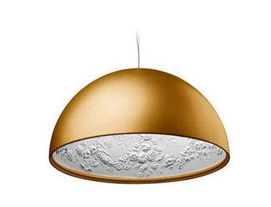 Люстра Skygarden Gold D60 от дизайнера Marcel Wanders