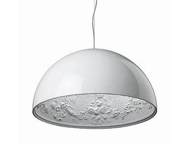 Люстра Skygarden White D60 от дизайнера Marcel Wanders
