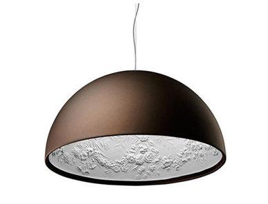 Люстра Skygarden Brown D60 от дизайнера Marcel Wanders