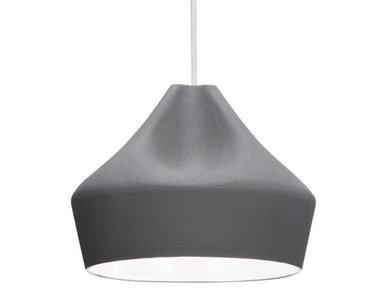 Светильник Pleat Box Grey 24 дизайнера Xavier Manosa