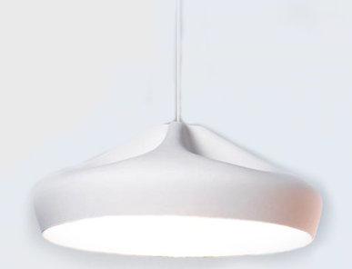 Светильник Pleat Box White 36 дизайнера Xavier Manosa