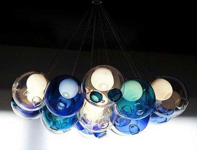 Люстра 28.19 Cluster от дизайнера Omer Arbel