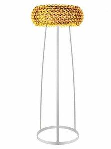 Торшер Caboche Gold D50 от дизайнера Patricia Urquiola