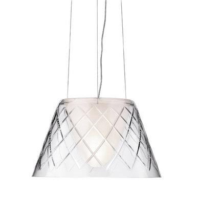 Люстра Romeo Louis II L от дизайнера Philippe Starck