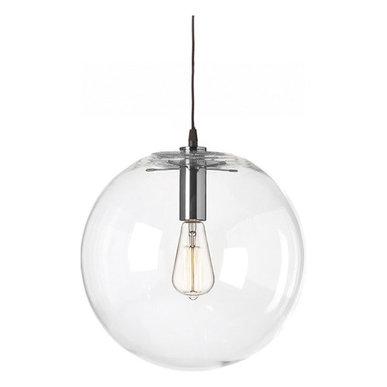 Светильник Selene Chrome D35 от дизайнера Sandra Lindner