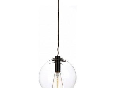 Светильник Selene Black D20 от дизайнера Sandra Lindner
