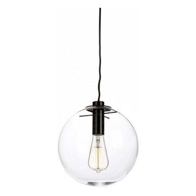 Светильник Selene Black D25 от дизайнера Sandra Lindner