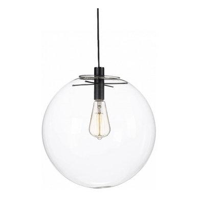 Светильник Selene Black D35 от дизайнера Sandra Lindner
