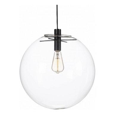 Светильник Selene Black D40 от дизайнера Sandra Lindner