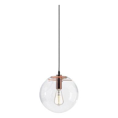 Светильник Selene Copper D20 от дизайнера Sandra Lindner