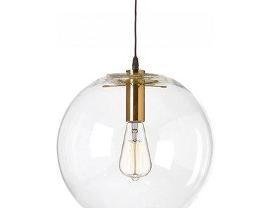 Светильник Selene Gold D35 от дизайнера Sandra Lindner