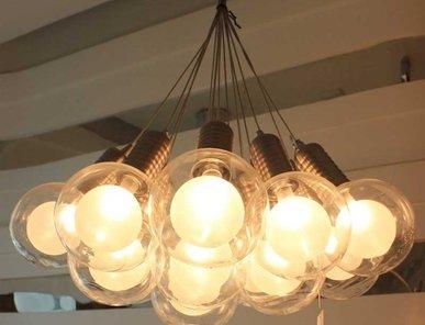 Люстра Big Lamps Luce Nova фабрики SOHO Studio