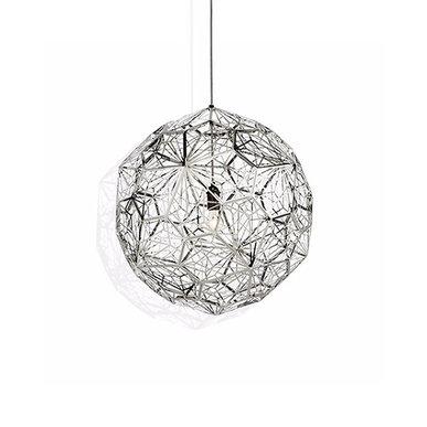 Светильник Etch Web D60 от дизайнера Tom Dixon