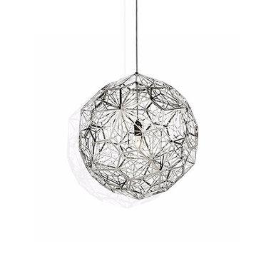 Светильник Etch Web D50 от дизайнера Tom Dixon