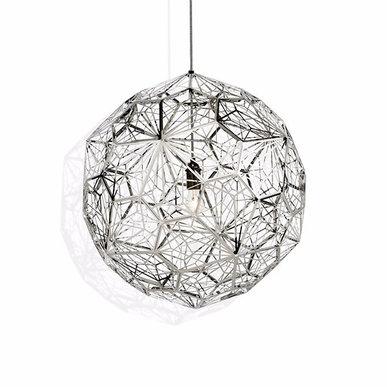 Светильник Etch Web D100 от дизайнера Tom Dixon