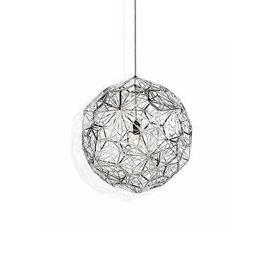 Светильник Etch Web D40 от дизайнера Tom Dixon