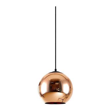 Светильник Copper Shade D20 от дизайнера Tom Dixon
