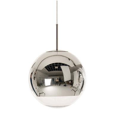 Светильник Mirror Ball D25 от дизайнера Tom Dixon
