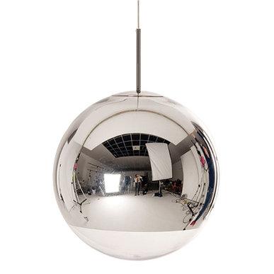 Светильник Mirror Ball D35 от дизайнера Tom Dixon