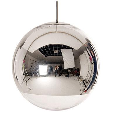 Светильник Mirror Ball D50 от дизайнера Tom Dixon