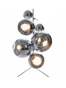 Торшер Mirror Ball Tripod Stand от дизайнера Tom Dixon